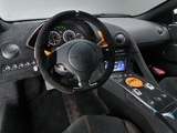 Photos of Lamborghini Murcielago LP 670-4 SuperVeloce China Limited Edition 2010