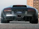 Photos of Unicate Lamborghini Murcielago LP 640 Yeniceri Edition 2010