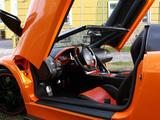 Photos of Status Design Lamborghini Murcielago Roadster 2010