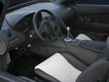 Pictures of Lamborghini Murcielago 2001–06