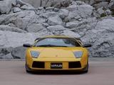 Pictures of WALD Lamborghini Murcielago S 2002–06