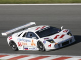 Pictures of Lamborghini Murcielago R-GT 2003–06