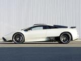 Pictures of Hamann Lamborghini Murcielago LP640 2007
