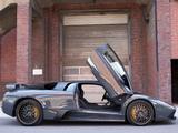 Pictures of Edo Competition Lamborghini Murcielago LP710-2 2008