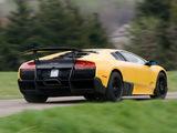 Pictures of Lamborghini Murciélago LP 670-4 SuperVeloce 2009–10