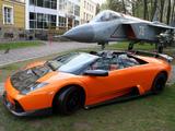 Pictures of Status Design Lamborghini Murcielago Roadster 2010