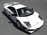 Pictures of JB Car Design Lamborghini Murcielago LP640 Bat 2010