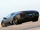Pictures of Unicate Lamborghini Murcielago LP 640 Yeniceri Edition 2010