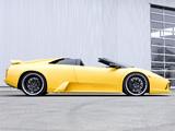 Pictures of Hamann Lamborghini Murcielago Roadster