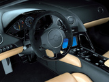 Lamborghini Murcielago LP640 2006–10 wallpapers