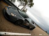 Edo Competition Lamborghini Murcielago LP640 2007 wallpapers