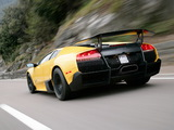 Lamborghini Murciélago LP 670-4 SuperVeloce 2009–10 wallpapers