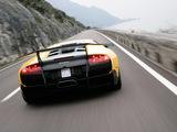 Lamborghini Murciélago LP 670-4 SuperVeloce 2009–10 wallpapers