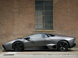 Images of Lamborghini Reventón 2008