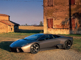 Lamborghini Reventón 2008 photos