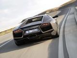 Pictures of Lamborghini Reventón 2008
