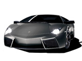 Pictures of Lamborghini Reventón 2008