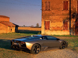 Lamborghini Reventón 2008 wallpapers