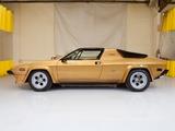 Images of Lamborghini Silhouette P300 1976–78