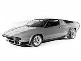 Lamborghini Silhouette P300 1976–78 images