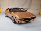 Lamborghini Silhouette P300 1976–78 pictures