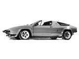 Pictures of Lamborghini Silhouette P300 1976–78