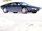 Lamborghini Urraco P300 1974–79 images