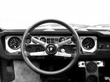 Lamborghini Urraco P111 1974–76 photos