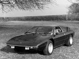 Lamborghini Urraco P300 1974–79 photos