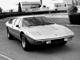 Photos of Lamborghini Urraco P250 1972–74
