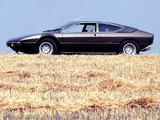 Pictures of Lamborghini Urraco P250 1972–74