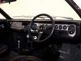 Pictures of Lamborghini Urraco P250 1972–74
