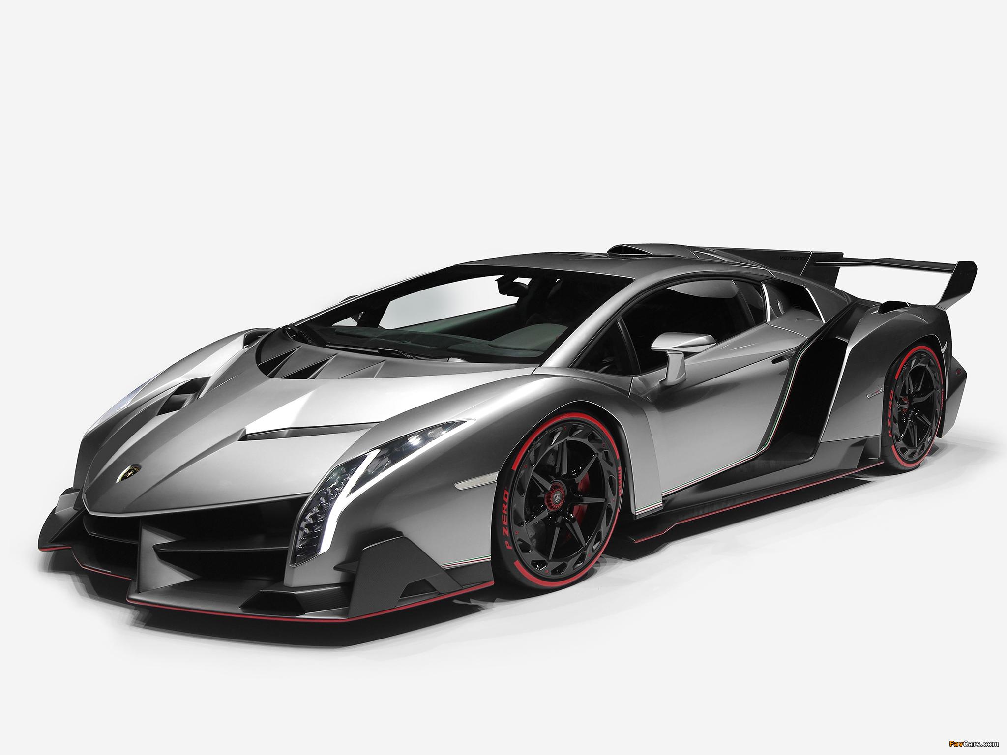 Lamborghini Veneno 2013 images (2048 x 1536)