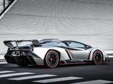 Lamborghini Veneno 2013 images