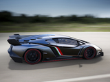 Lamborghini Veneno 2013 photos