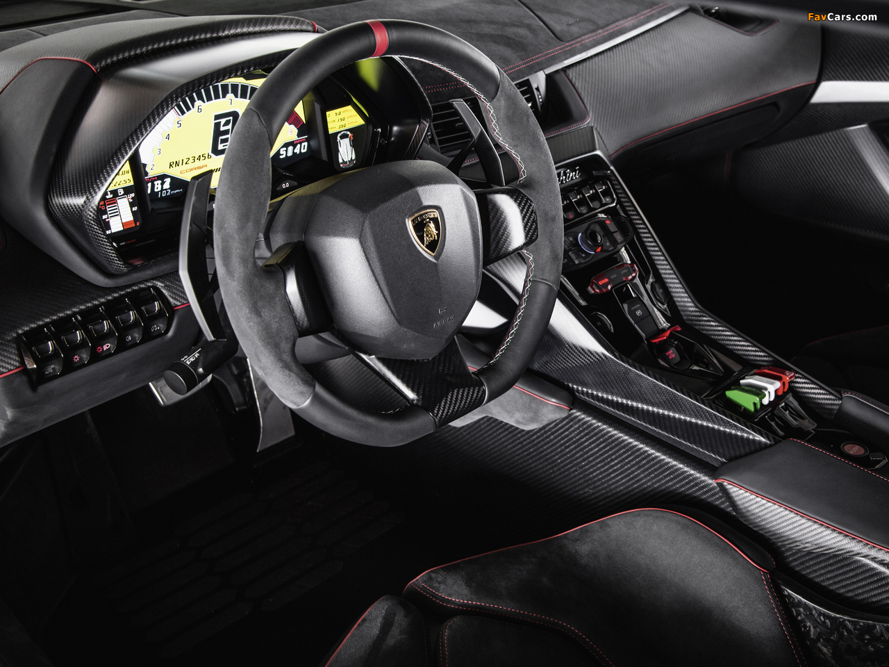 Lamborghini Veneno 2013 photos (1280 x 960)