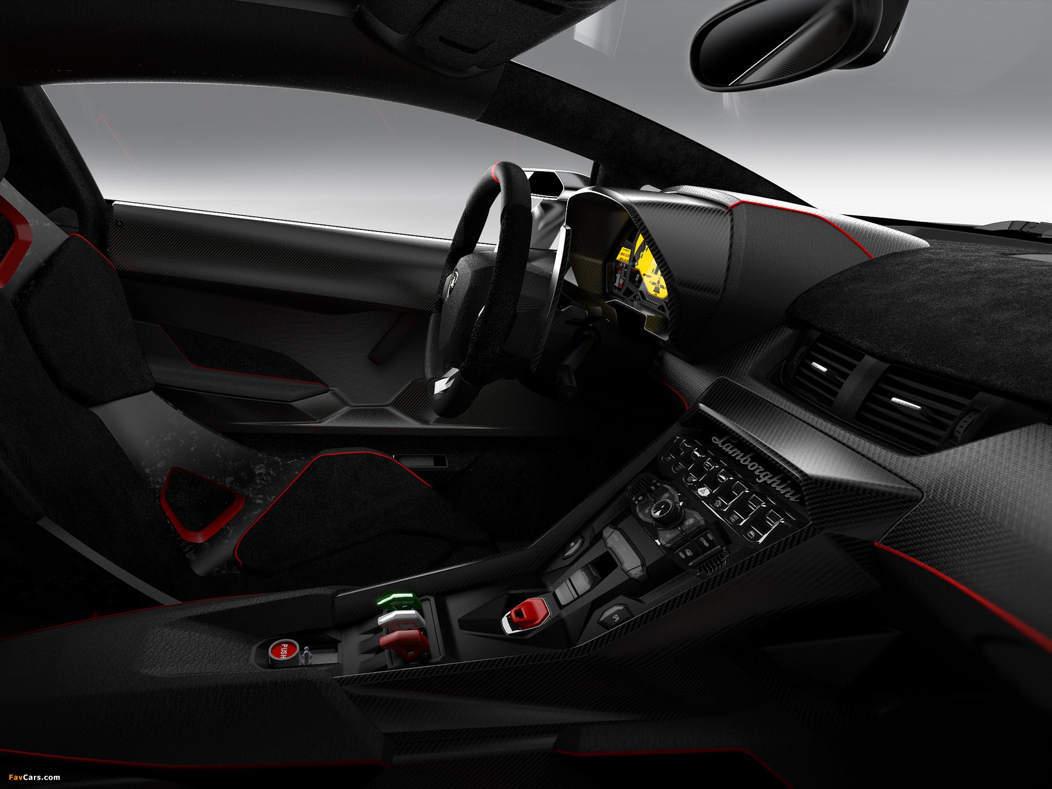 Lamborghini Veneno 2013 pictures (2048 x 1536)