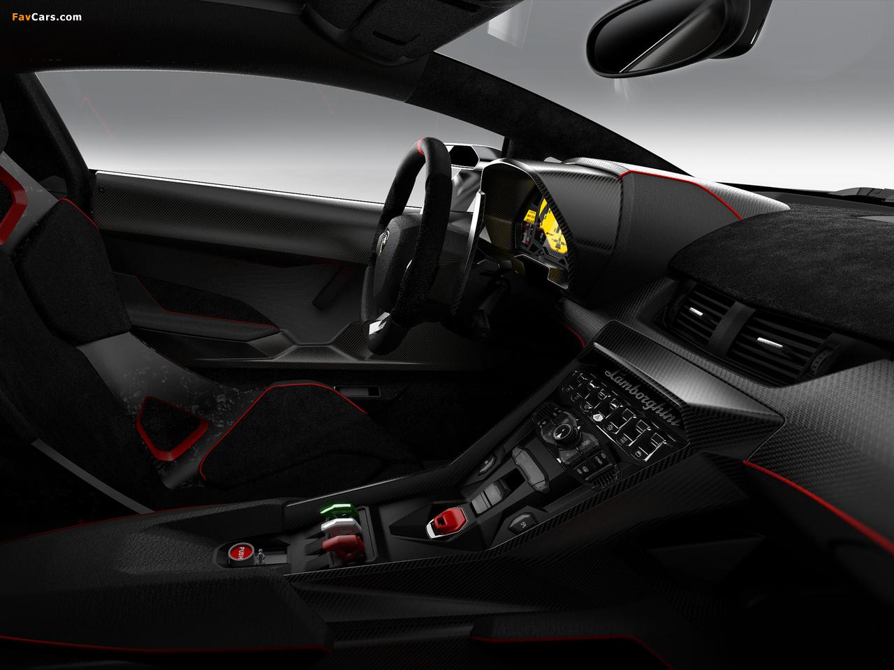 Lamborghini Veneno 2013 pictures (1280 x 960)