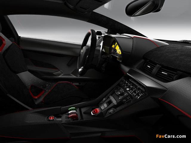 Lamborghini Veneno 2013 pictures (640 x 480)