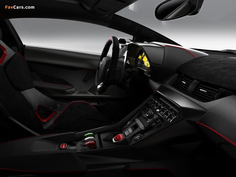Lamborghini Veneno 2013 pictures (800 x 600)