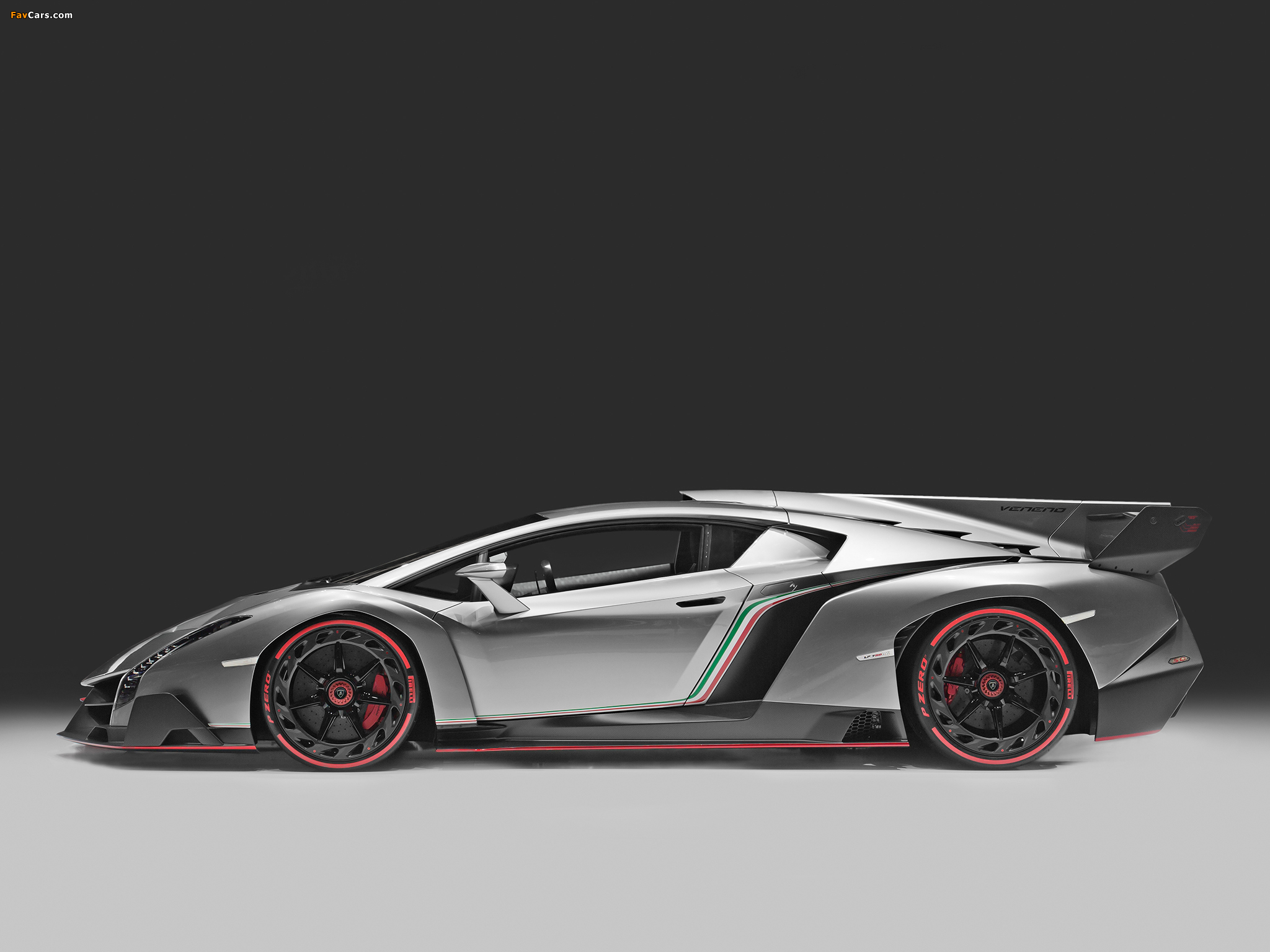 Pictures of Lamborghini Veneno 2013 (2048 x 1536)