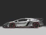 Pictures of Lamborghini Veneno 2013