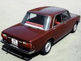 Images of Lancia 2000 Berlina (820) 1971–74