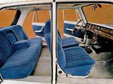 Photos of Lancia 2000 Berlina (820) 1971–74