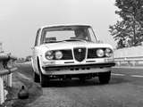 Pictures of Lancia 2000 Berlina (820) 1971–74