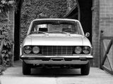 Pictures of Lancia 2000 Coupé (820) 1971–74