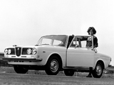 Lancia 2000 Berlina (820) 1971–74 wallpapers