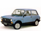 Lancia A112 1979–82 images