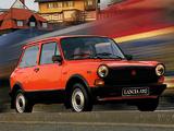 Lancia A112 1979–82 photos
