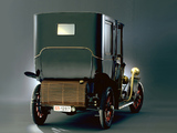 Pictures of Lancia Alpha 12 HP Limousine (Tipo 51) 1907–08